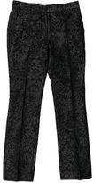 Rachel Zoe Anne II Brocade Pants