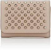 Christian Louboutin Women's Macaron Mini-Wallet