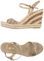 Car Shoe Espadrilles