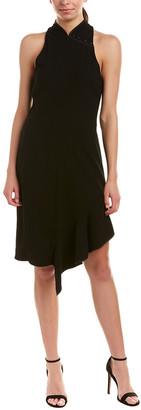Josie Natori Sheath Dress