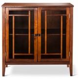 Nobrand No Brand Luther Storage Cabinet - Brown