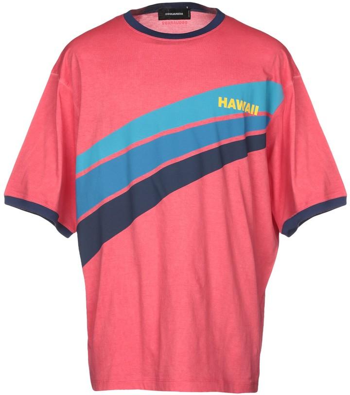 DSQUARED2 T-shirts - Item 12229082KO