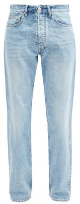 Sunflower - Straight-leg Denim Jeans - Blue