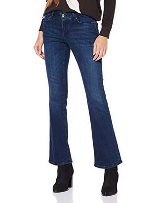 S'Oliver Women's 14.910.71.5872 Bootcut Jeans