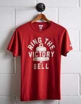 Tailgate Men's Georgia Victory Bell T-Shirt