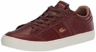 Lacoste Men's COURTLINE 120 1 CMA Sneaker