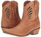 Dingo Flat Bush Cowboy Boots