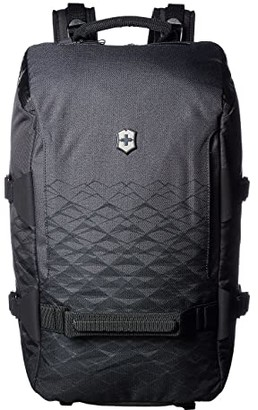 Victorinox VX Touring Utility Backpack (Anthracite) Backpack Bags