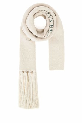 A-Cold-Wall* Fringed Scarf