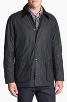 Barbour 'Ashby' Regular Fit Waterproof Jacket