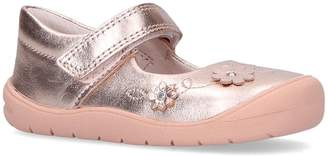 Start Rite Flex Leather Shoes