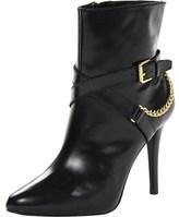 Lauren Ralph Lauren Women's Laurie Heeled Ankle Boots.