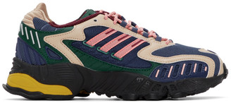 adidas Multicolor Torsion TRDC Sneakers