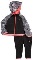 Nike Infant Girl's Hoodie & Pants Set