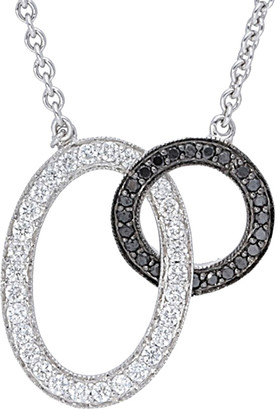 Nephora 14K 0.42 Ct. Tw. Diamond Necklace