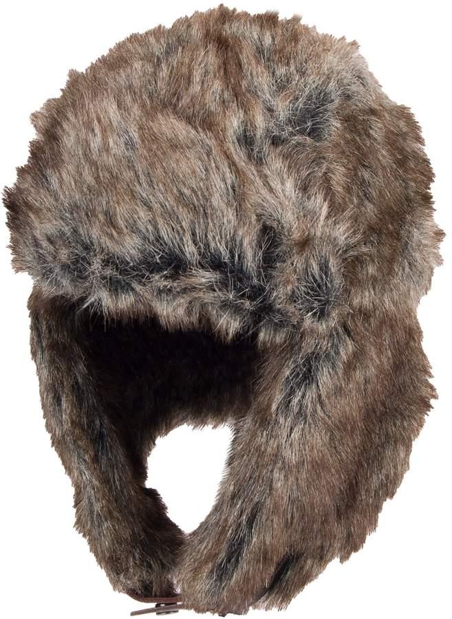 90552cb57c03a Men-s Faux Fur Trapper Hat - ShopStyle
