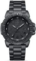 Luminox Navy SEAL Steel Colormark 3152 Watch, 44mm
