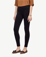 Ann Taylor Ponte Leggings