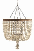 The Well Appointed House Arteriors Viola Chandelier