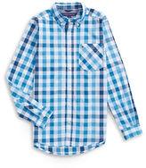 Tommy Hilfiger Melvain Plaid Sport Shirt