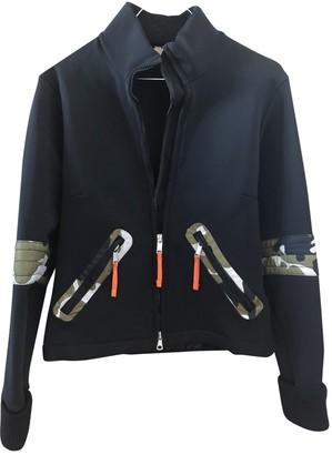 JC de CASTELBAJAC Black Jacket for Women