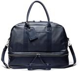 Sole Society Mason vegan travel satchel