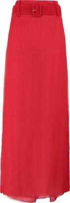 Prada Long skirts