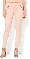 New York & Co. Soho Jeans - SuperStretch High-Waist Pull-On Legging
