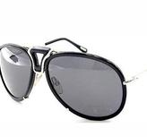 Tom Ford - Black Hawkings Sunglasses