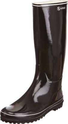Aigle Women's Venise Wellington Boots