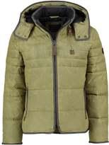 Nagano Manati Winter Jacket Grün