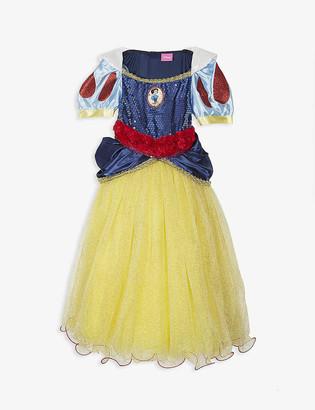 Dress Up Disney Princess Snow White fancy dress costume 3-4 years