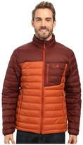 Mountain Hardwear DynothermTM Down Jacket