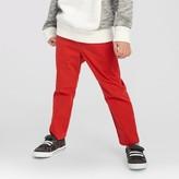 Genuine Kids from OshKosh Toddler Boys' Dr. Seuss Belted Chino Pants Genuine Kids from OshKosh® - Red