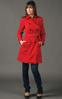 Double Flap Trench
