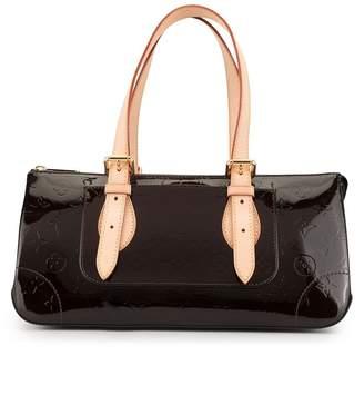 Louis Vuitton Pre-Owned Vernis Rosewood Avenue shoulder bag