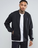 adidas Paris Pack Relaxed Track Jacket In Black BK0520