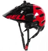 Bell Super 2 Mountain Bike Helmet (For Men and Women)