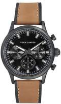 Vince Camuto Men's Analog Quartz Watch, 43mm