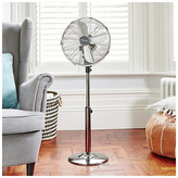 Bionaire 2 in 1 Desk and Pedestal Fan