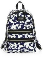 Marc by Marc Jacobs Printed Biker Backpack