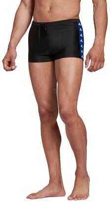 adidas Tapered Swim Shorts