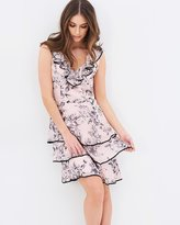 Review The West End Dress