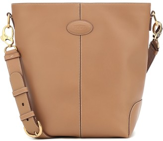 Tod's D-Styling Large leather bucket bag