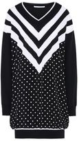 Stella McCartney polka dots dress