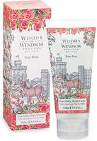 Woods of Windsor True Rose Nourishing Hand Cream by 3.4oz Cream)