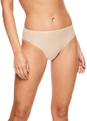 Chantelle Women's Soft Stretch One Size French Cut Brief