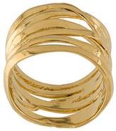 Aurelie Bidermann 'Ariane' ring