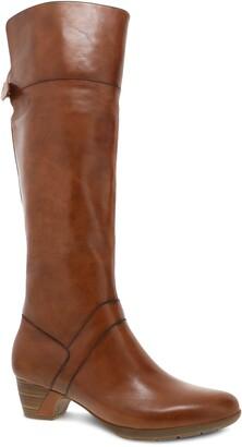 Dansko Dori Waterproof Knee High Boot