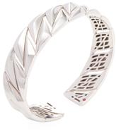 Roberto Coin Silver 5 Thirteen Small Bangle Bracelet